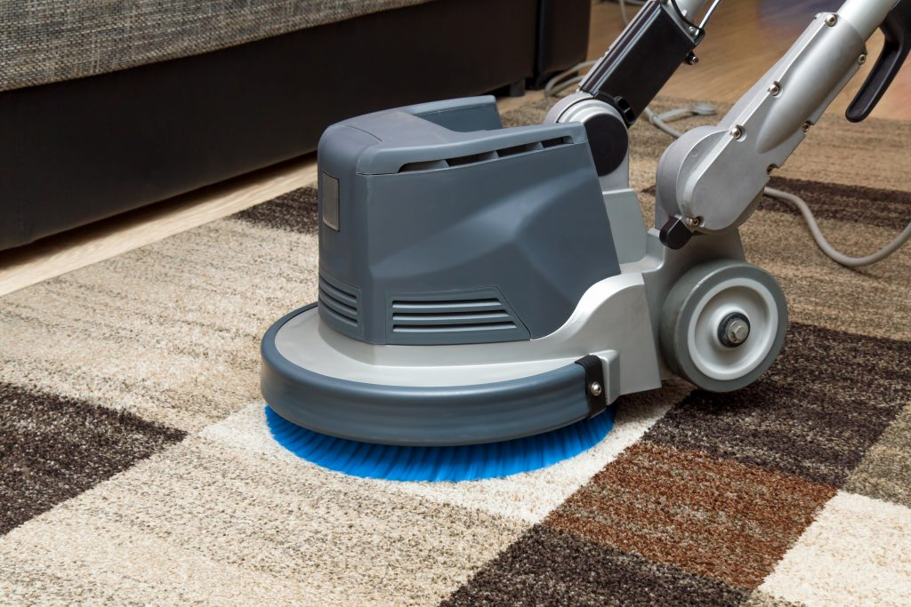 Commercial Carpet Cleaning Hafren Services